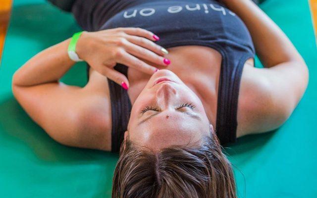 100-Hour Yin Training w/ Caitlin Kelly